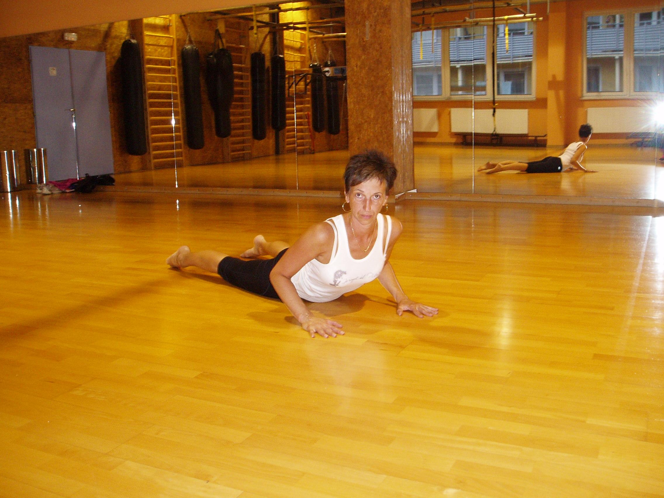 Iva - Pilates